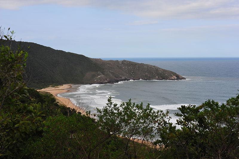 Praia de Lagoinha do Leste