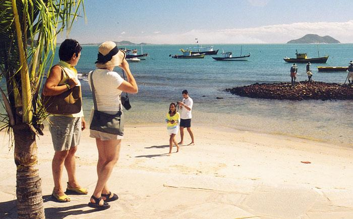Copa 2014: dados mostram o perfil dos turistas que virão para o Brasil
