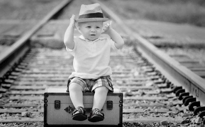 Viagem com Crianças e Bebês – O Que Levar e Documentos Necessários
