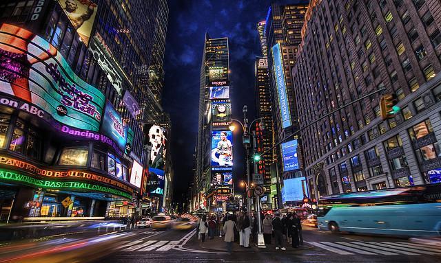 Dicas de onde fazer compras em Nova Iorque