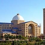 Força do turismo religioso no Brasil