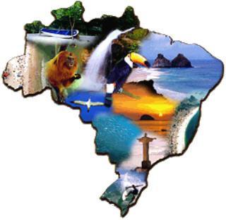 Brasil subiu no ranking de competitividade do turismo