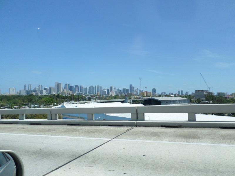 Guia de compras em Miami