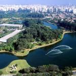 Ibirapuera está na lista dos parques mais belos do mundo
