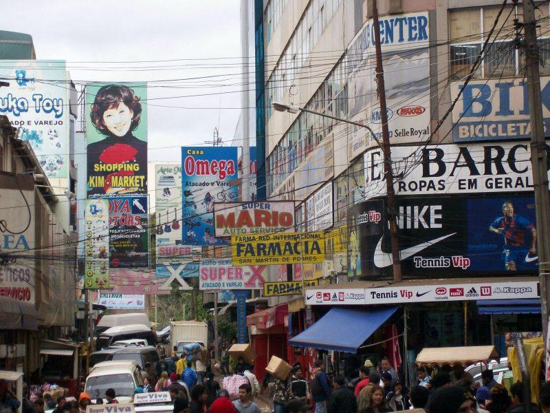 Compras no Paraguai – Melhores Lojas em Ciudad del Este