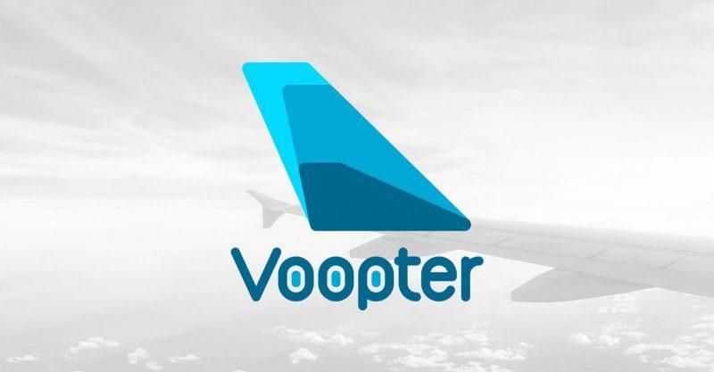 Voopter – Comparador de Preços de Passagens Aéreas