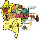 Principais Pontos Turísticos do Nordeste Brasileiro