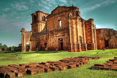 10 Lugares Mais Bonitos do Brasil