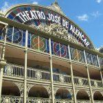 Lugares mais Visitados de Fortaleza (CE)