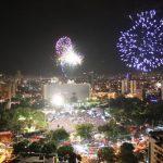 Réveillon 2017 em Goiânia (GO) – Programação e Festas