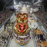 Ingressos para o Carnaval de SP 2017