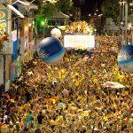 Carnaval Salvador 2017 – Lista de Atrações dos Camarotes