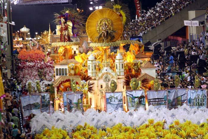 Carnaval RJ 2017 – Enredo das Escolas de Samba da Série A