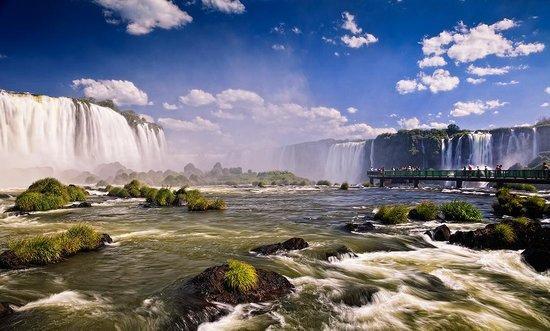 Melhores Hotéis de Foz do Iguaçu (PR)