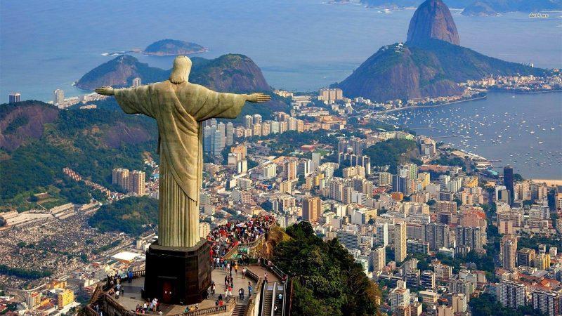 Hotel no Rio de Janeiro (RJ) – Copacabana, Leblon e Barra da Tijuca
