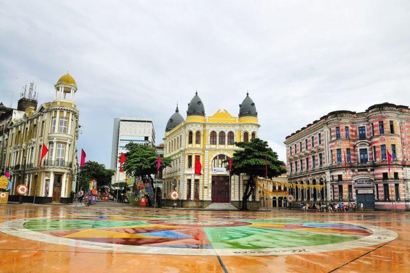 Melhores Restaurantes de Recife (PE) 2017