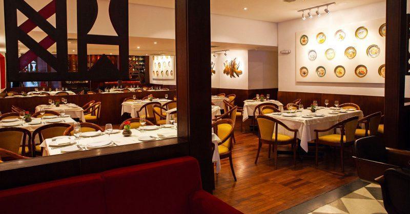 Melhores Restaurantes de Belo Horizonte (MG) 2017