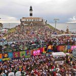 Carnaval 2017 em Salvador (BA) – Principais Atrações