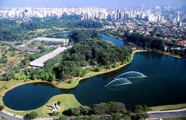 Melhores Pontos Turísticos de São Paulo