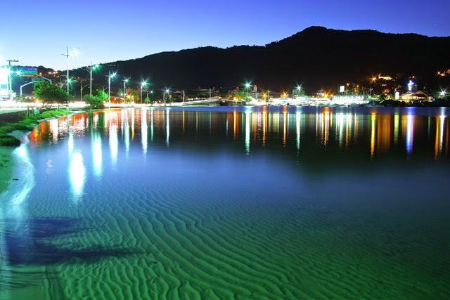 Melhores Pontos Turísticos de Florianópolis (SC)