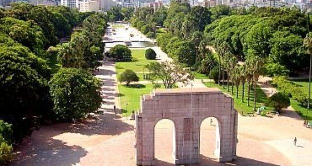 Melhores Pontos Turísticos de Porto Alegre (RS)