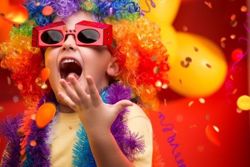 Carnaval Florianópolis (SC) 2017 – Programação de Bailes Infantis