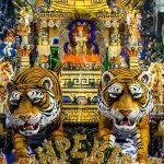 Carnaval de São Paulo 2017 – Horário e Ordem dos Desfiles das Escolas de Samba