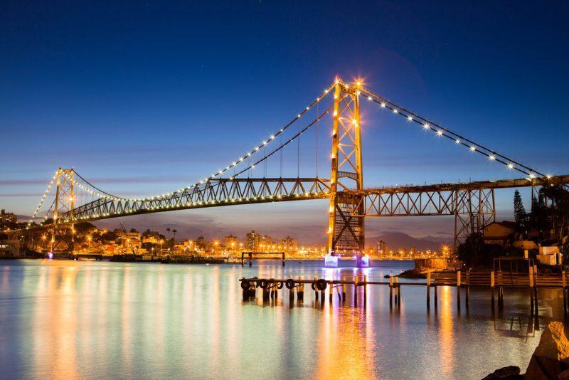 Melhores Hotéis de Florianópolis (SC)