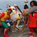 Pré-Carnaval de Curitiba 2017 – Desfile do Bloco Garibaldis e Sacis é Confirmado