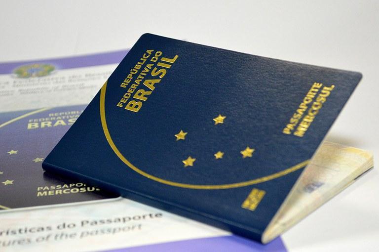 Como Tirar Passaporte Brasileiro – Passo a Passo