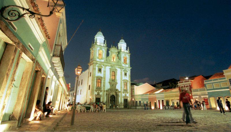 Hotel em Recife (PE) – Melhores Hotéis da Cidade