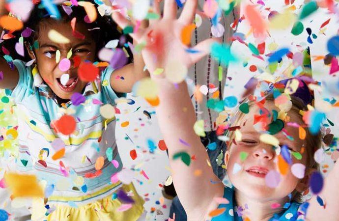 Carnaval para as Crianças em Curitiba (PR) – Programação