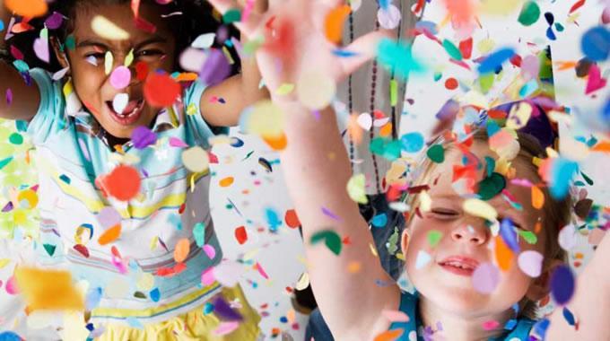 Carnaval para as Crianças em São Paulo – Programação