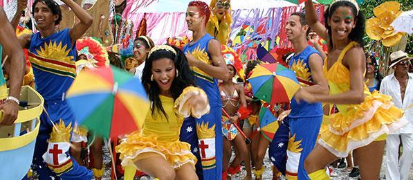 Pré-Carnaval em Recife e Olinda 2017 – Programação de blocos e ensaios gratuitos