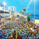 Carnaval Salvador (BA) 2017 – Atrações gratuitas