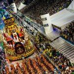 Ordem dos Desfiles das Escolas de Samba de São Paulo – Carnaval 2017