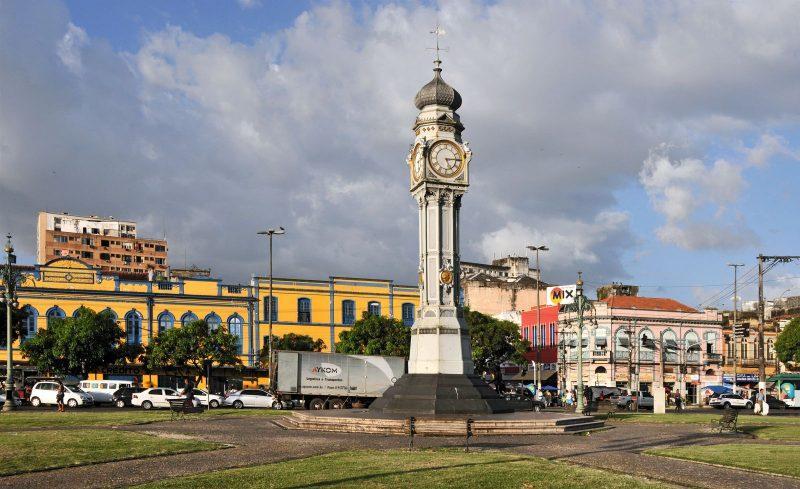 Dicas de Passeios Gratuitos em Belém (PA)