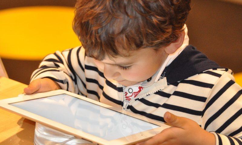 Viagem com Crianças – Dicas de Aplicativos para Distrair