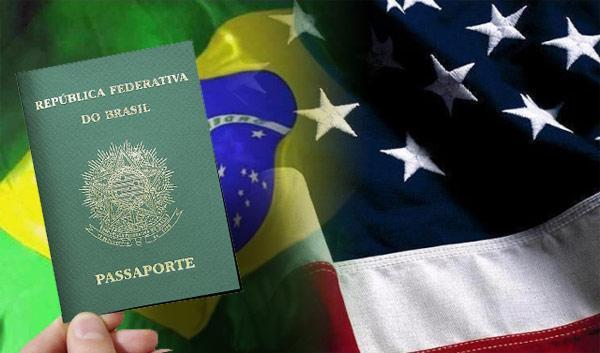 Emissão de Vistos para Brasileiros pelos Estados Unidos – Novas Regras 2017