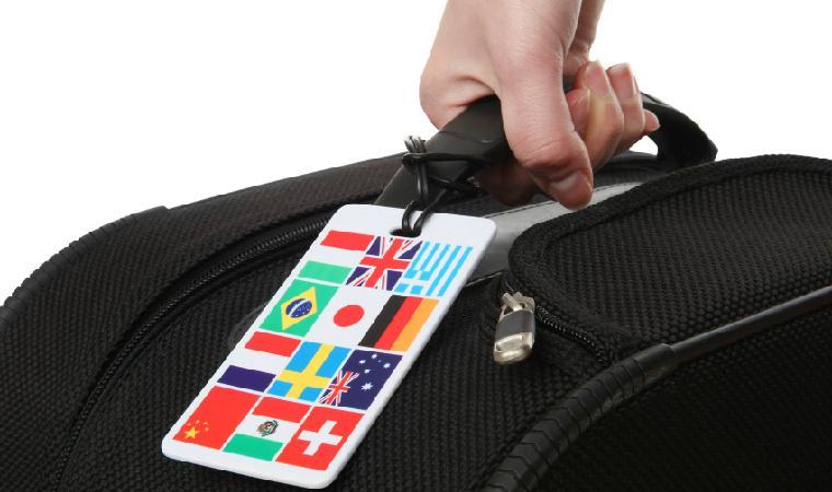 Azul anuncia desconto para passageiros que não despacharem bagagem