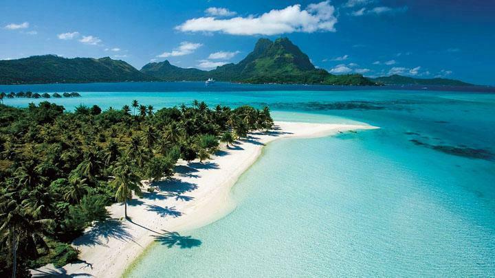Viagem Grátis para o Taiti – Saiba como ganhar