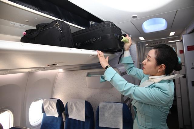 Bagagem de Mão – O Que Pode e Não Pode Levar no Avião
