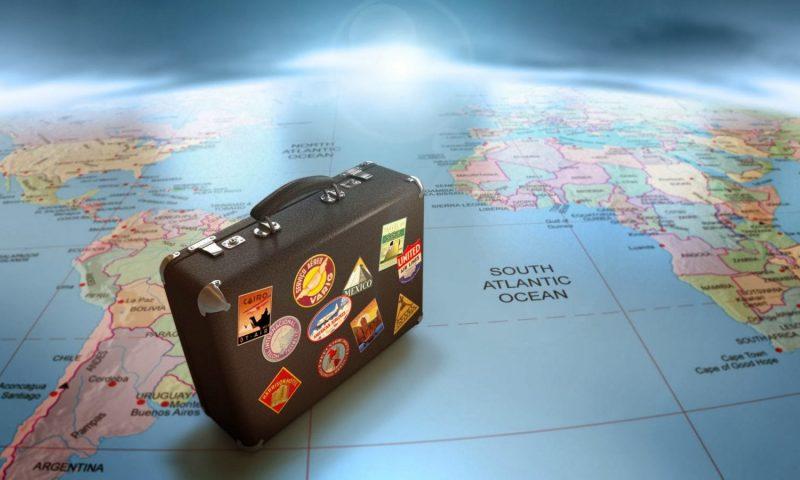 Agência de Viagens Online – Principais Sites