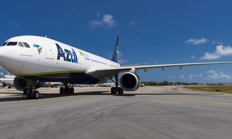 Azul oferece Passagens com Desconto para Passageiros sem Bagagem