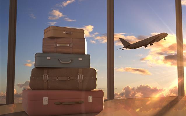Cobrança Extra de Bagagens nos Aviões – Empresas Estudam Cobrança