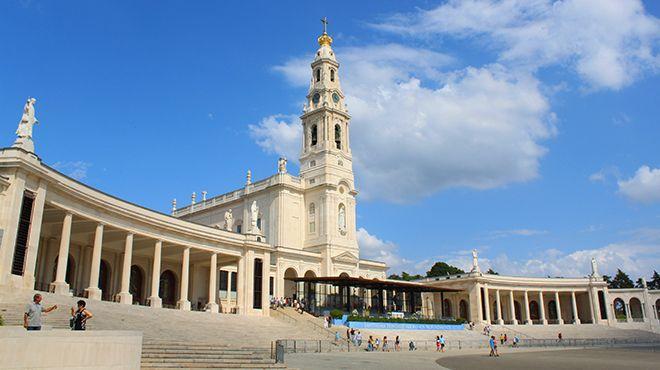 Turismo em Fátima (Portugal) – Dicas de Lugares para se Conhecer