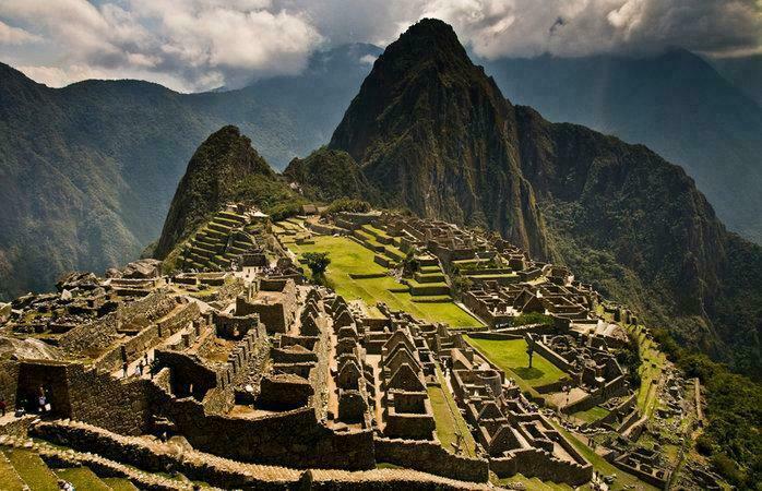 Novas Regras de Visitação em Machu Picchu (Peru)