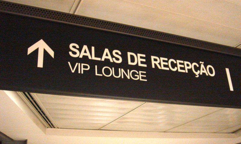 Como ter Acesso às Salas VIP dos Aeroportos