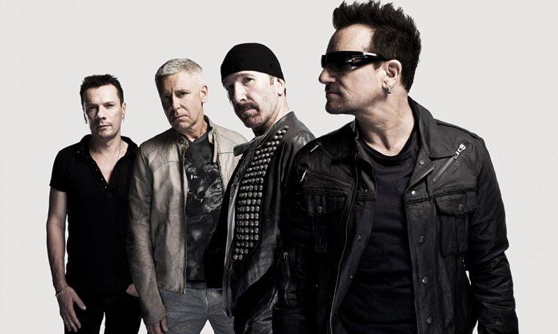 Show U2 e Noel Gallagher no Brasil – São Paulo (SP)