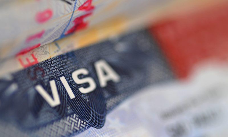 Vistos Americano – EUA irá Aumentar Verificação